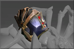 Cosmetic icon Steelweb Shell.png