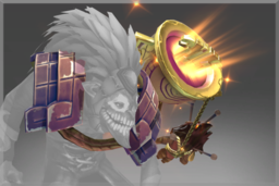 Cosmetic icon Golden Nothlic Burden.png