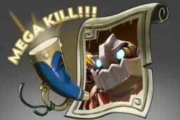 Cosmetic icon Mega-Kills Clockwerk.png
