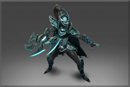 Cosmetic icon Nimble Edge Set.png