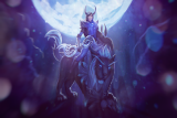 Compendium Umbra Rider Loading Screen