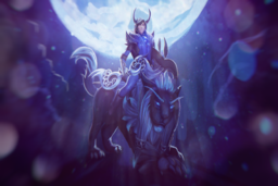 Cosmetic icon Compendium Umbra Rider Loading Screen.png