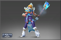 Glacier Duster Set