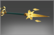 Spear of the South Star