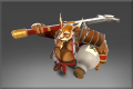Cosmetic icon The Drunken Warlord Set.png
