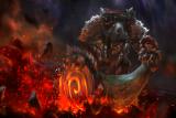 Загрузочный экран: Tine of the Behemoth