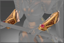 Cosmetic icon Immortals Pride Bracers.png