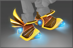 Cosmetic icon Mecha Boots of Travel Mk III.png