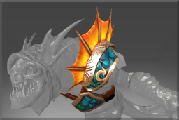 Cosmetic icon Pauldron of the Ocean Conqueror.png