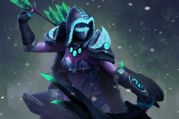 Cosmetic icon The Boreal Watch-Reforged Loading Screen.png