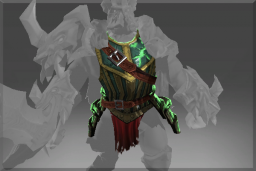 Cosmetic icon Armor of the Sundered King.png