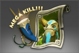 Cosmetic icon Mega-Kills Nature's Prophet.png