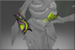 Cosmetic icon Oblivion Headmaster Arms.png