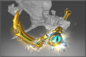 The Golden Barb of Skadi