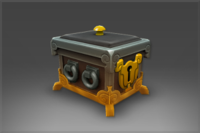 Treasure of Heroic Bounty