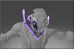 Cosmetic icon Collar of the Mage Slayer.png