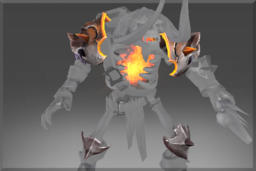 Cosmetic icon Compendium Scorched Fletcher Pauldrons.png