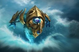 Cosmetic icon The Roiling Surge.png