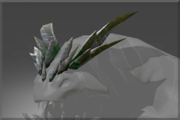 Cosmetic icon Tidosaurus Skull Spikes.png