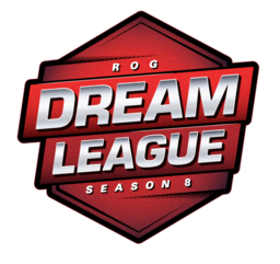 DreamLeague Season 8.jpg