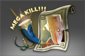 Mega-Kills: Juggernaut