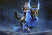 Pride of the Wintermoon Loading Screen