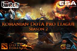 Cosmetic icon Romanian Dota Pro League - Season 2.png