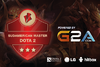 Sudamerican Master 3 by g2a