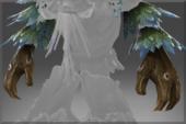 Bark of the Frost Auburn Hideaway