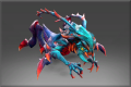 Cosmetic icon Ember Tipped Carapace Set.png