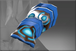 Cosmetic icon Tempest's Wrath Bracers.png
