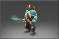 The Commendable Commodore Set