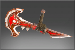 Cosmetic icon Tribal Terror Weapon.png
