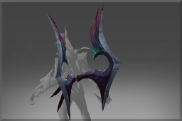 Cosmetic icon Wings of the Baleful Hollow.png