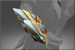 Cosmetic icon Bracers of Cerulean Light.png