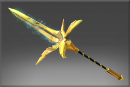 Cosmetic icon Golden Empyrean.png