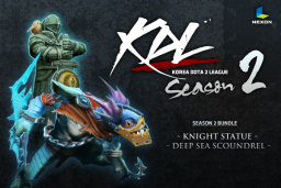 Cosmetic icon Korea Dota League Season 2.png