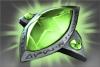 Призматический: Ярко-зеленый