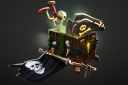 Kunkka's 'But I'm Not A Pirate!' Pack.png