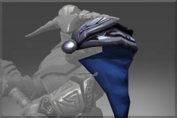 Cosmetic icon Commander's Pauldron of the Flameguard.png