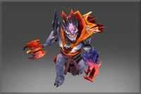 Curse of the Malignant Corruption Set