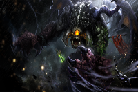 Roshan's Greed Loading Screen