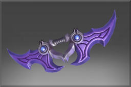Cosmetic icon Acolyte of Vengeance Weapon.png