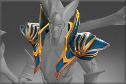 Cosmetic icon Cloud Forged Great Mantle.png