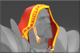 Cosmetic icon Hood of the Hierophant.png