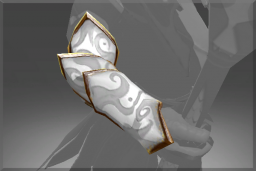 Cosmetic icon Rune Forged Bracers.png