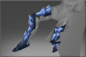 Ice Burst Greaves