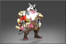 Cosmetic icon Spirit of the Howling Wolf Set.png