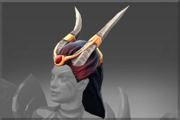Cosmetic icon Tiara of Enduring Torment.png
