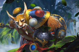Cosmetic icon Triumph of the Four Corners Loading Screen.png